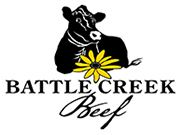 Battle Creek Beef Logo